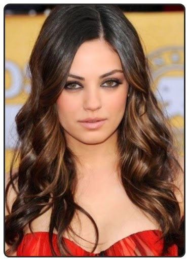 Best Brown Hair Color Ideas 2014 06