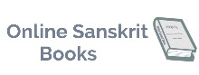 Online Sanskrit Books