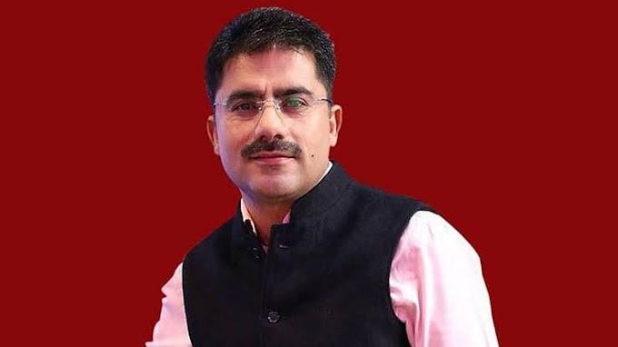 Aaj Tak Journalist Rohit Sardana died