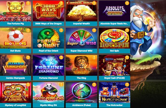 Bintang88 menyediakan slot online terbaik isoftbet yang memiliki permainan mesin slot promo jackpot terbanyak di dunia. Sekaligus menyediakan perangkat lunak permainan casino online seluler yang memiliki konten menarik dan menyenangkan.
