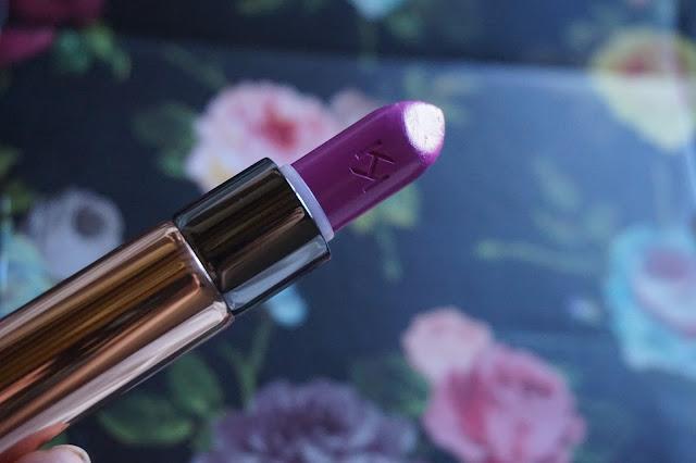 kiko-gossamer-emotion-creamy-lipsticks-teinte-104-105-125-128-Marsala-Cyclamen-Amaranth-Vintage-Pink-revue-avis-swatches