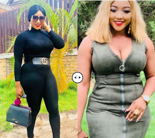 I Need A Bigger Bum To Get A Man To Marry This Year Pretty Actress Christabel