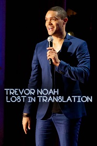 Watch Trevor Noah: Lost in Translation Online Free in HD