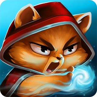 Castle Cats v1.9.3 (Mod Apk Money)