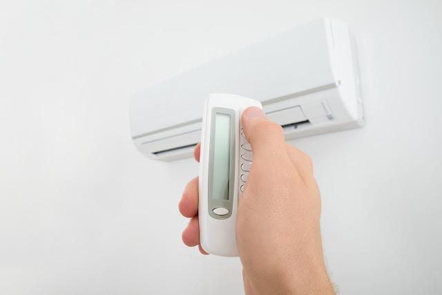 Cómo usar el aire acondicionado en otoño