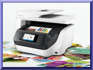HP OfficeJet Pro 8720 Wireless Setup
