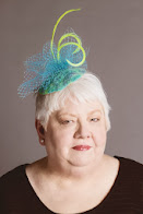 Milliner Margie Trembley Chapeaux