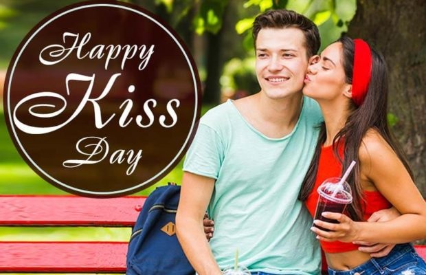 kiss day sexy