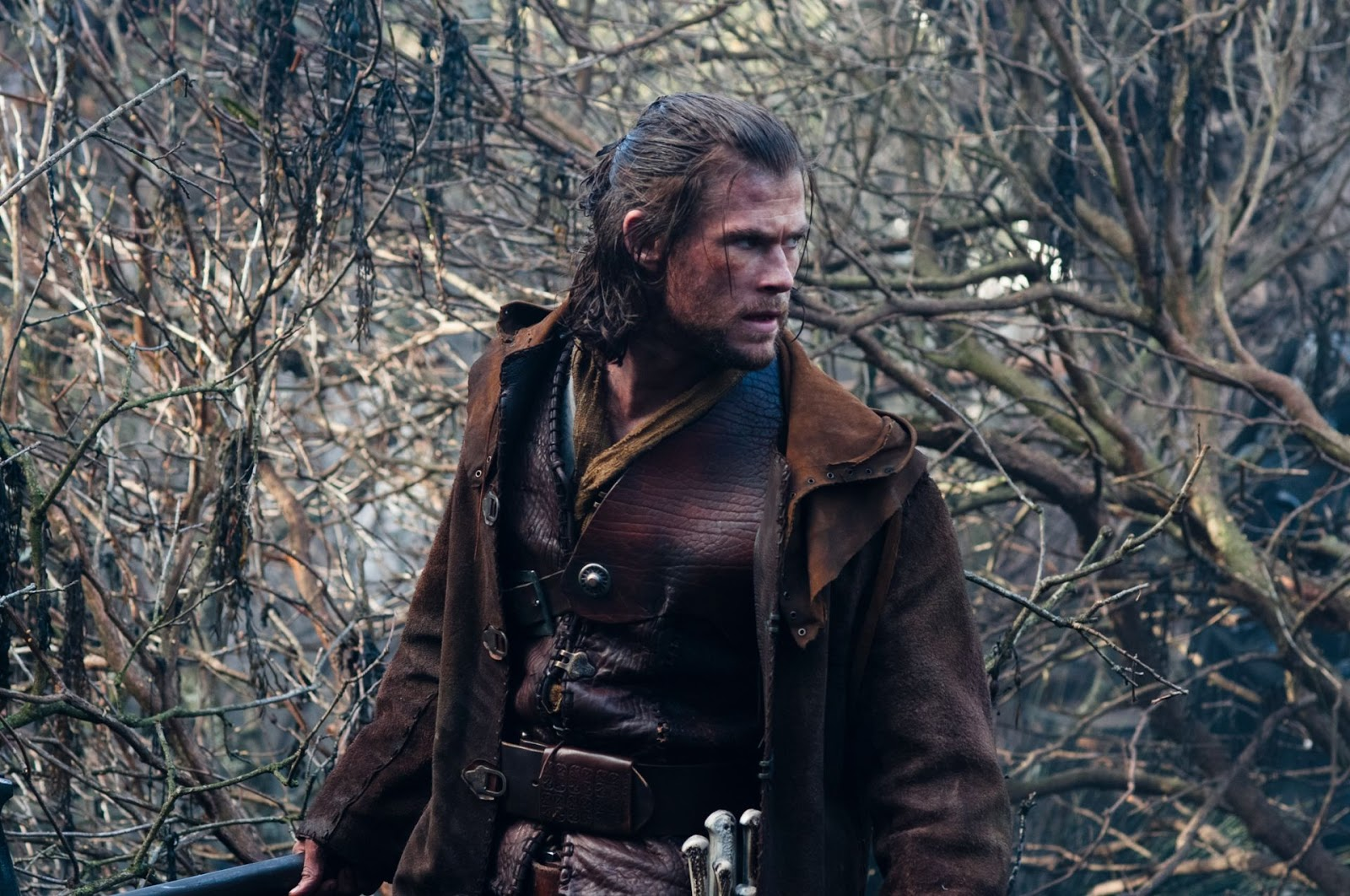 """Cinema Won: """"Snow White and the Huntsman"""" Review"""