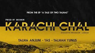 karachi%2Bchal