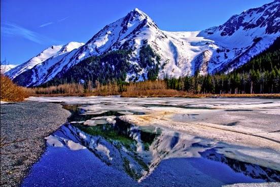 5 Photos Of Alaska Will Blow Your Mind Snow Addiction