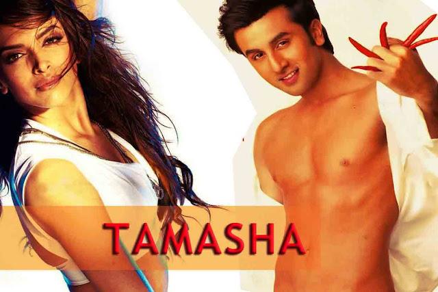 Tamasha 2015 Hindi Movie