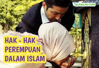 hak-hak perempuan dalam islam