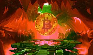 تحليل : البتكوين يتراجع لليوم الثالث على التوالي في سوق crypto