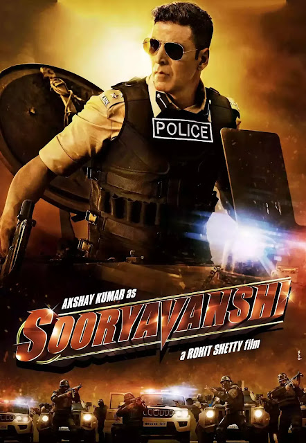 Sooryavanshi Movie: Cast | Reviews | Release Date | Songs