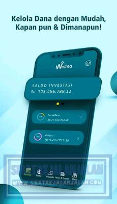 aplikasi investasi online welma bca