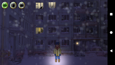 Videojuego Winter Night Adventure