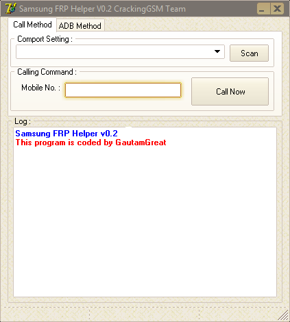 Samsung FRP helper tool Download Free 100% working trick
