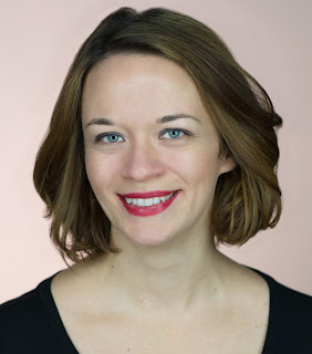 Tessa Bailey author photo