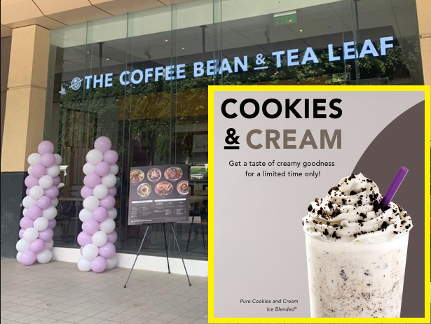 Refresh Yourself With Coffee Bean Tea Leaf S Drinks At Ayala Malls Capitol Central Where In Bacolod Meta Content Where In Bacolod Refresh Yourself With Coffee Bean Tea Leaf S Drinks At
