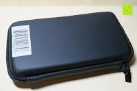 unten: Taschenrechner Schutztasche für Casio FX 991 ES / DE Plus