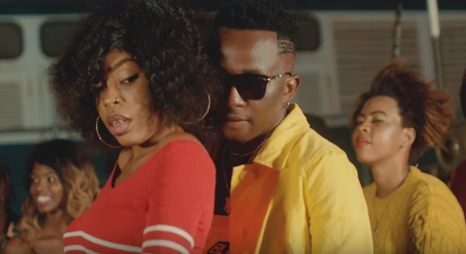 New Video: Mesen Selekta – Legea - SYLI CLASSIC MUSIC