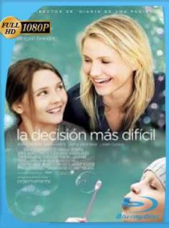 La decisión de Anne (2009) HD [1080p] Latino [Mega] dizonHD