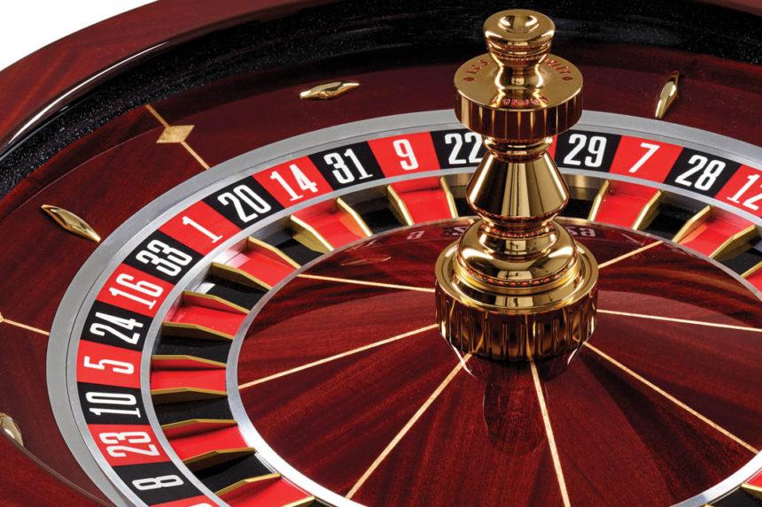 Лучшие стратегии для игры в рулетку в онлайн казино - Полезный блог Пачука