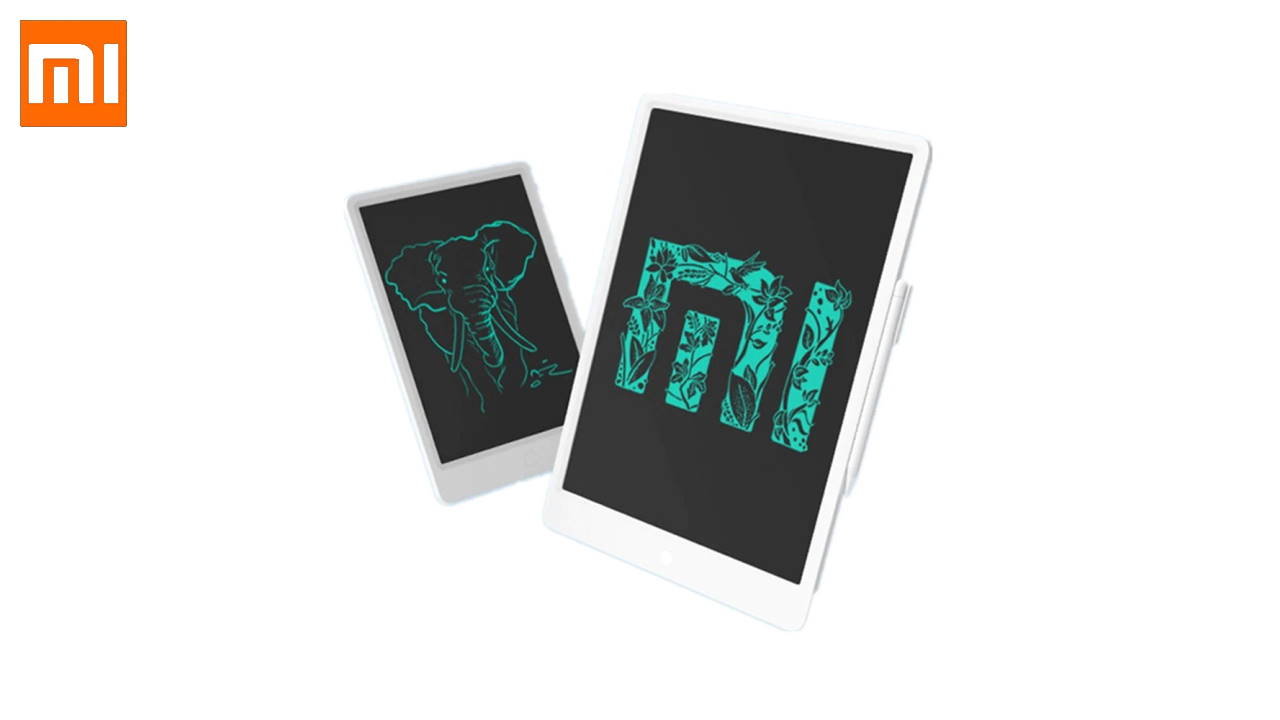 Mi LCD Writing Tablet