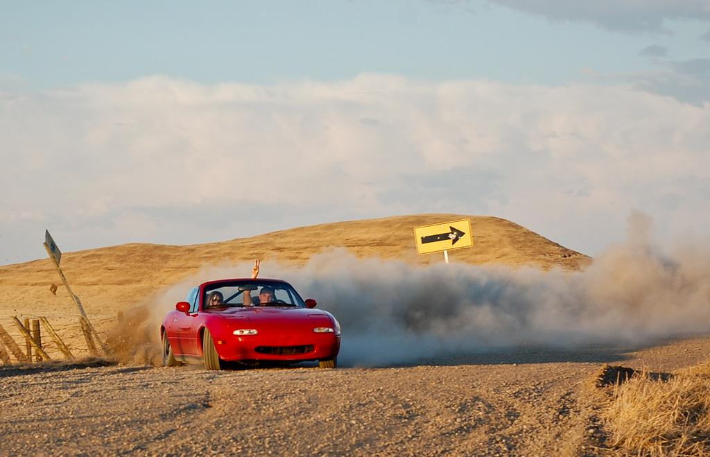 Mazda MX-5, Miata, Eunos Roadster, kultowy, legendarny, 日本車, スポーツカー, オープンカー, マツダ