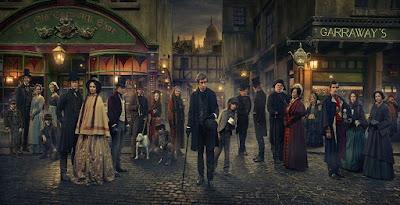 Dickensian BBC One