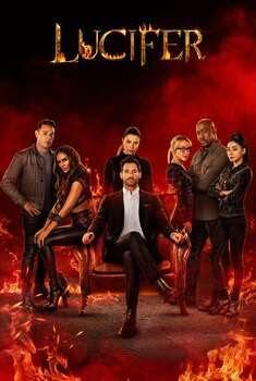 Lucifer 6ª Temporada