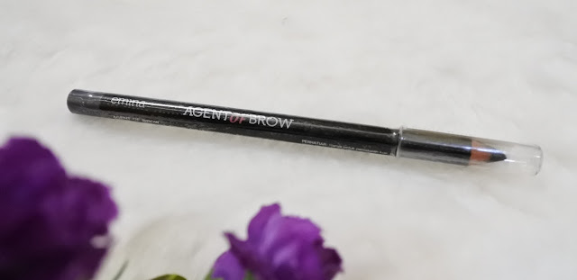 Emina Agent Of Brow – Black