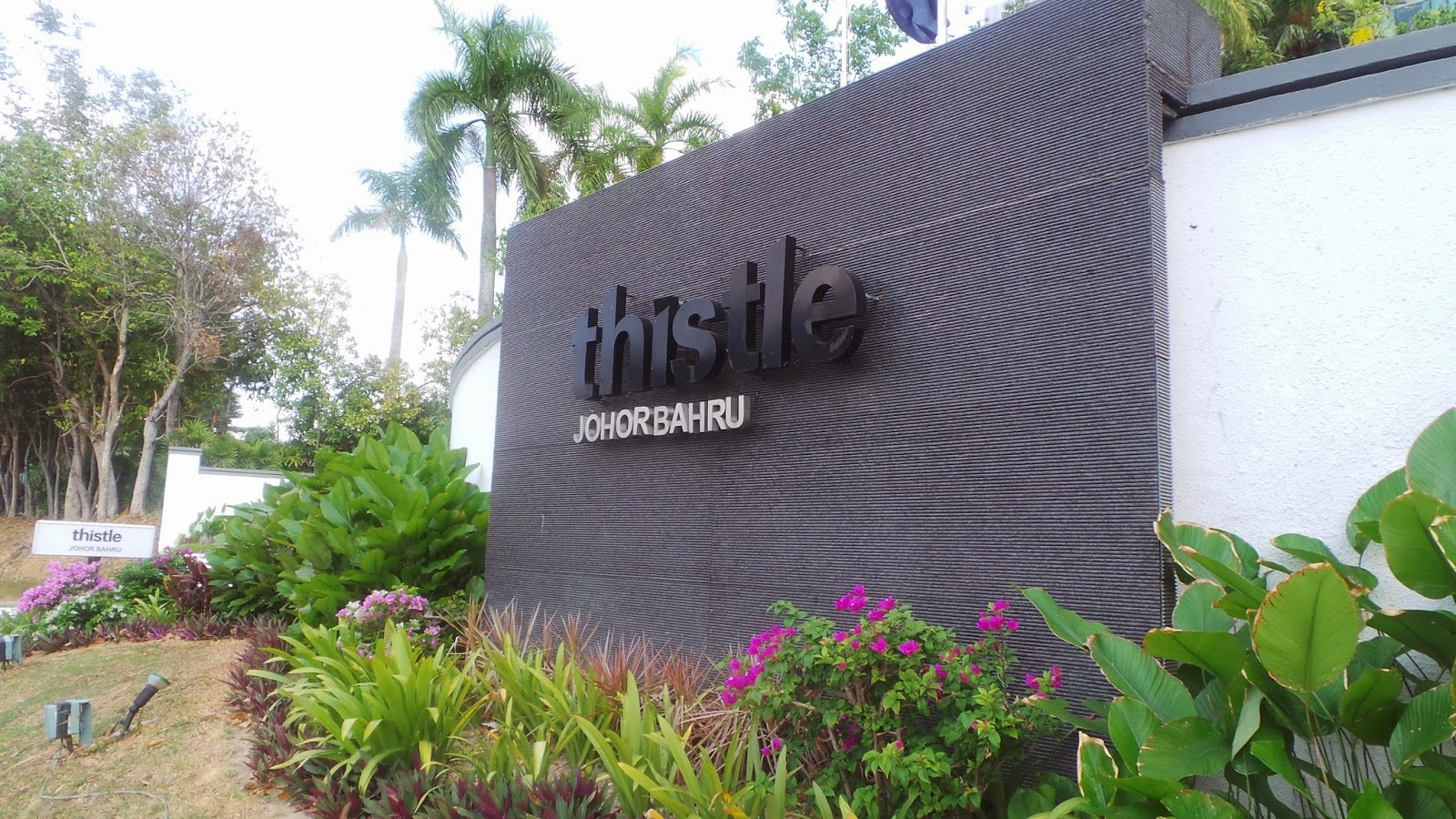 Rooms: Album Of Life: Thistle Hotel , Johor Bahru ..... A