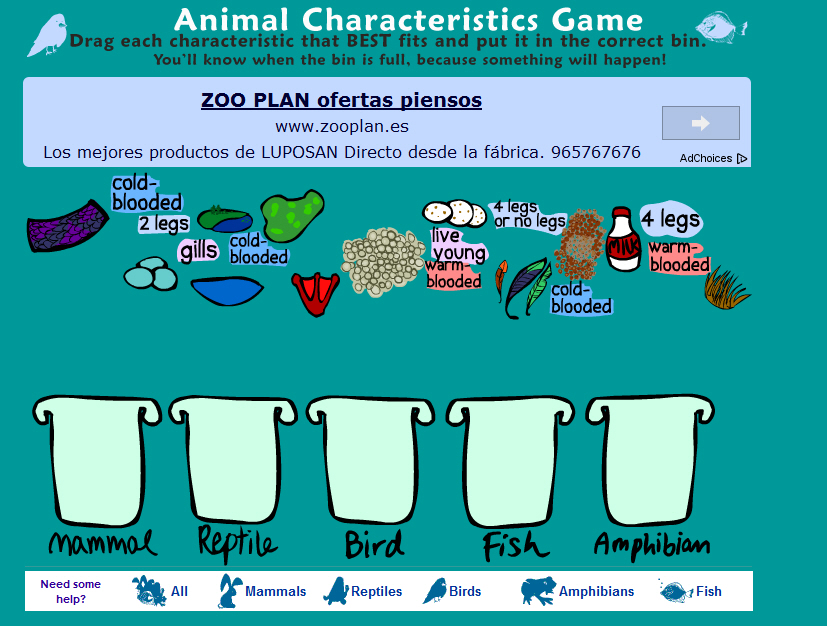 http://www.sheppardsoftware.com/content/animals/kidscorner/games/animalclassgame.htm