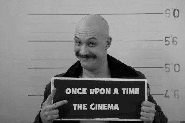 Once Upon A Time The Cinema