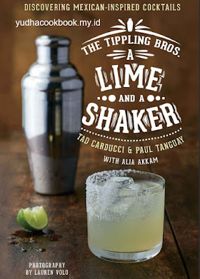 A Lime and a Shaker: Discovering Mexican-Inspired Cocktails