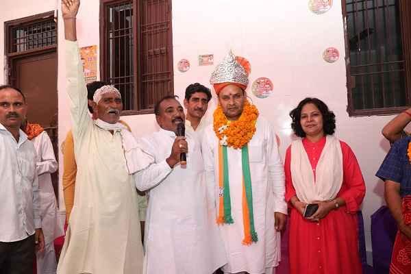 sohanpal-chhokar-prithla-bjp-candidate