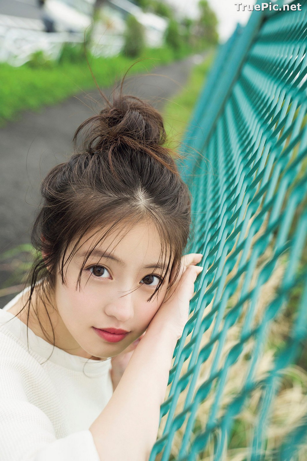 Image Japanese Actress and Model - Mio Imada (今田美櫻) - Sexy Picture Collection 2020 - TruePic.net - Picture-3