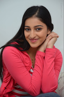 Telugu Actress Mouryani Latest Pos in Blue Denim Jeans  0190.JPG
