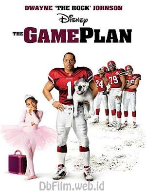 Sinopsis film The Game Plan (2007)q