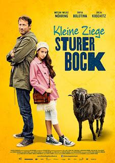 Kleine Ziege, sturer Bock (2005)