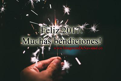 Imagenes de feliz año nuevo 2017