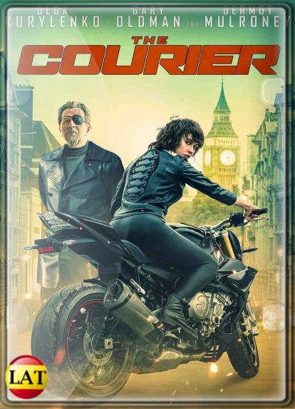 El Mensajero (2019) DVDRIP LATINO
