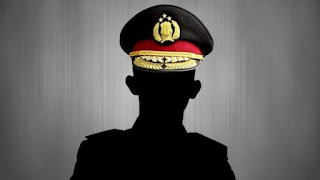 Hmmm...Konon Sudah Ada Gerilya Pati Polri Demi Tarik Perhatian Presiden Jokowi