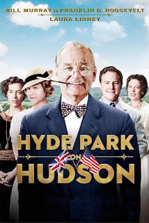Download Hyde Park on Hudson (2012) Dual Audio Hindi Full Movie BRRip 720p
