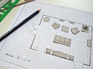 Come Arredare Casa Da Soli Utilizzando Una Planimetria Fai Da Te immagine