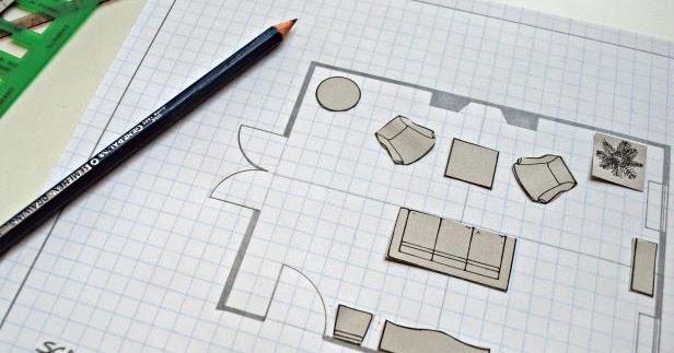 Come arredare casa da soli utilizzando una planimetria fai for Come fare una planimetria online