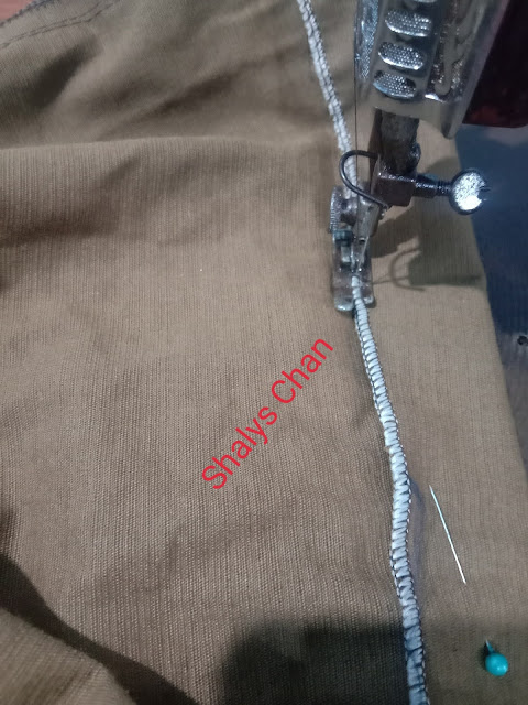 Cara MeCara Membuat Celana Kolor Panjang Anakmbuat Celana Kolor Panjang Anak