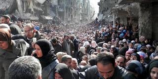 Penduduk Mekkah Akan Meninggalkan Kota Mekkah